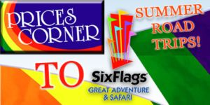 Prices Corner Summer Road Trip 2-July 2015
